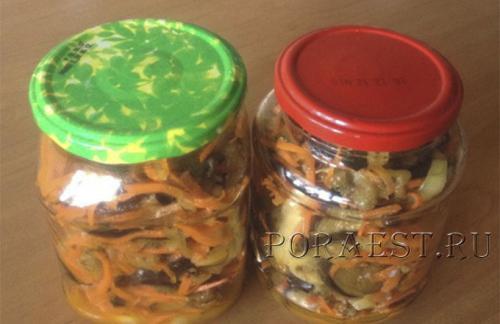 Маринованные Баклажаны с яблочным уксусом. Маринованные Баклажаны быстрого приготовления по-корейски