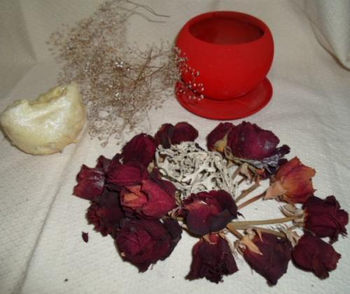 Букет из сухих роз. Флористическая композиция из засушенных роз