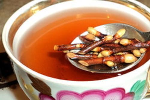 Чай из веточек смородины. Ветки черной смородины — лечебные свойства, как заваривать чай из веточек