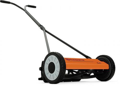 Механическая газонокосилка. Какая механическая газонокосилка подойдет Вашему участку?