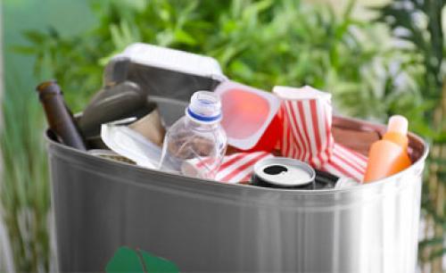 Контейнеры для раздельного сбора мусора. Как сортировать мусор дома: удобная организация раздельного сбора в своей квартире